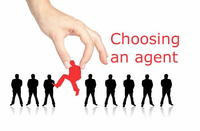 Finding Partners And Agents