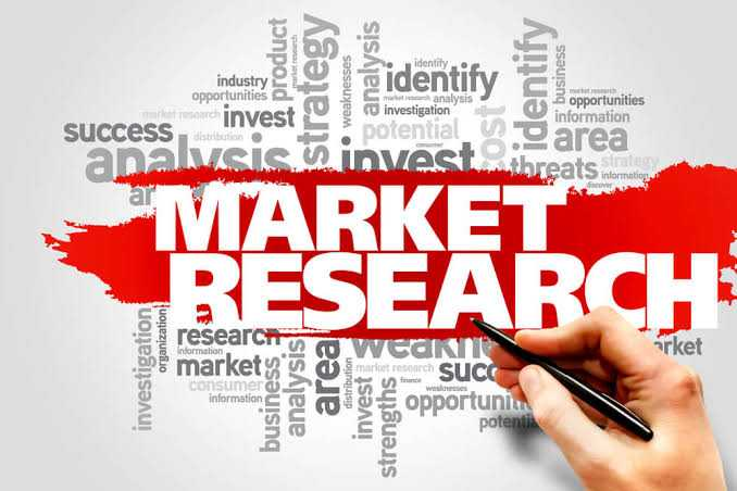 key steps of successful market research